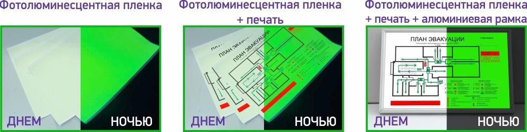 печать на фотолюминесцентной бумаге в москве отношение каждому клиенту